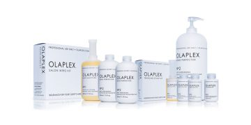 Olaplex – jetzt neu bei LA KIM!
